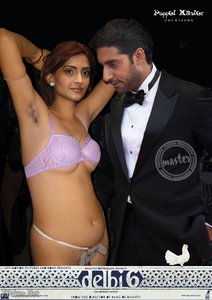 27msd5dz7vl7 t Sonam Kapoor Removing her Top Exposing Boobs then Her Pussy to Fuck [Fake]