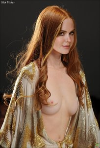 wxu0bahfirnx t  Isla Fisher Fake Nude and Sex Picture