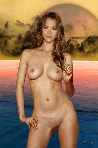 ov4xhf4ugj8i t Jessica Alba Fake Nude and Sex Picture